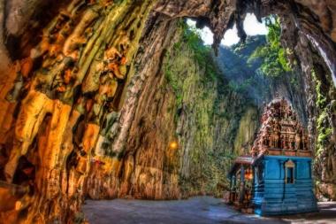 Tour HCM - Singapore - Malaysia - Đảo Batam 6 ngày - Lữ hành Việt
