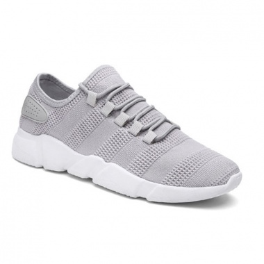 Giày sneaker nam thời trang Zapas GS081 (Xám)