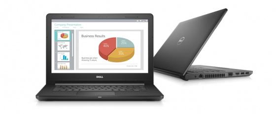 Máy tính xách tay Dell Vostro 14 3468