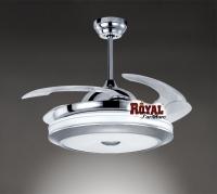 Quạt trần đèn Royal HA-901MS