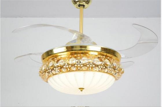 Quạt trần đèn Royal HA-986JS