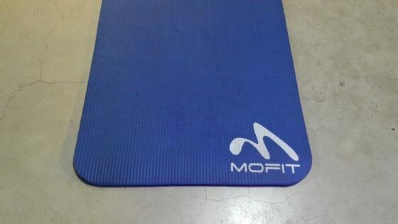 Thảm tập thể dục MAT dày 15mm ( Mofit)