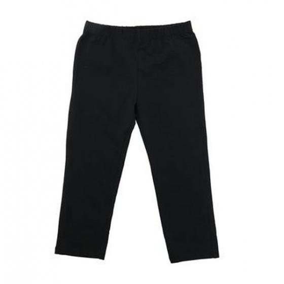 Quần legging bé gái UKID154 (màu đen)