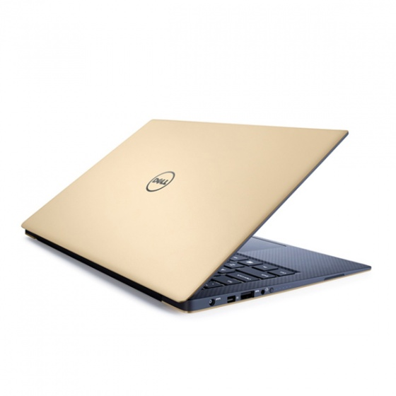 Máy tính xách tay Dell Vostro 15 5568- Gold