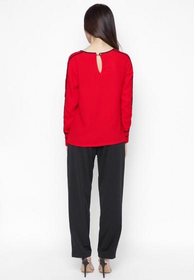 Quần áo công sở cao cấp - HK 284-285