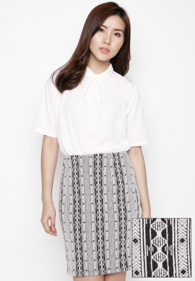 Váy áo trang phục công sở - HK 388