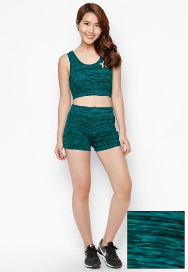 Bộ quần áo thể thao ngắn - HK 449