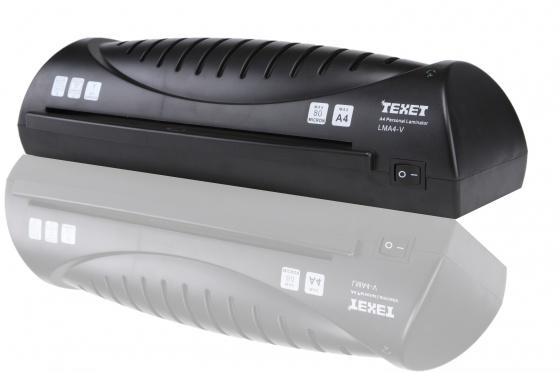 Máy ép nhựa Texet LMA4-V