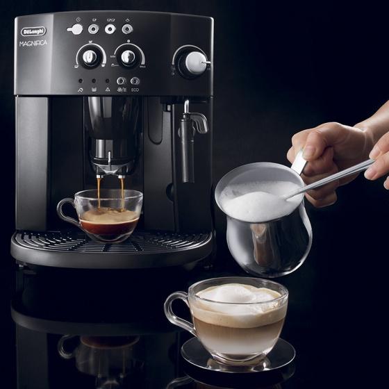 Máy pha cà phê De'Longhi ESAM4000.B