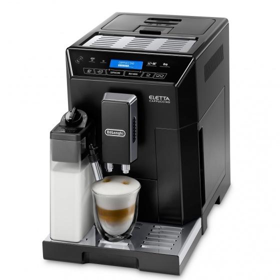 Máy pha cà phê Delonghi ECAM44.660.B