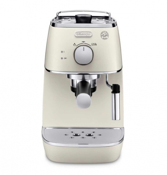 Máy pha cà phê De'Longhi ECI341.W
