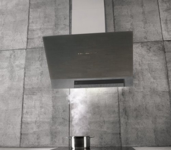 Máy hút mùi treo tường Gorenje by Starck WHI641ST