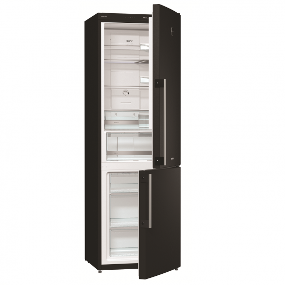 Tủ lạnh cao cấp Gorenje Simplicity NRK62JSY2B