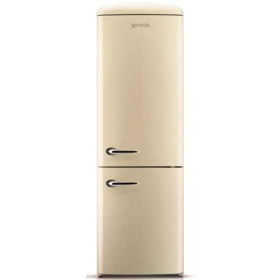 Tủ lạnh cao cấp Gorenje Retro NRK60328OC