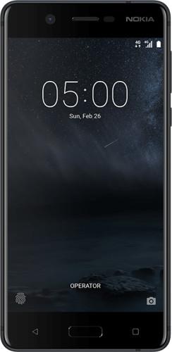 Nokia 5 - Đen