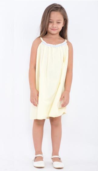 UKID178 - Đầm bé gái