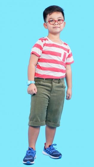 UKID120 - Quần shorts