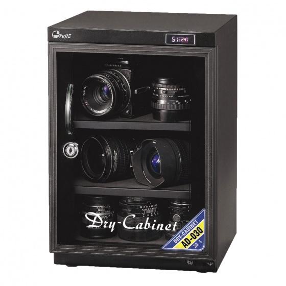 Tủ chống ẩm chuyên dụng Fujie AD030