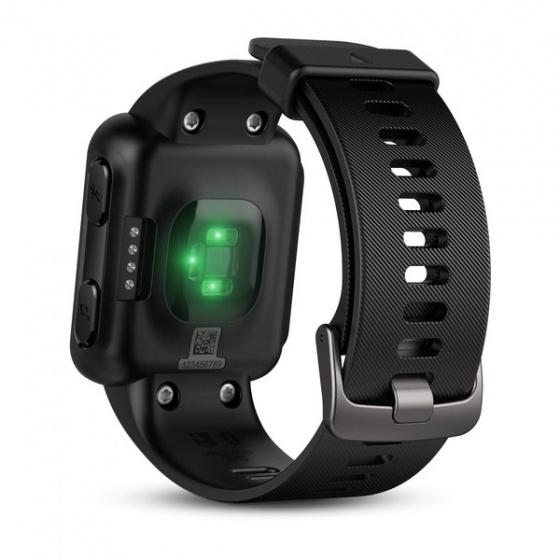 Đồng hồ thông minh Garmin Forerunner 35 - Đen