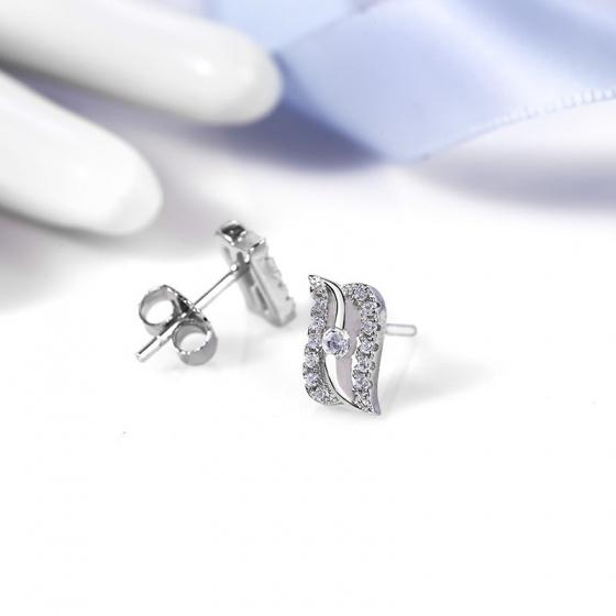 Bộ trang sức bạc So Happy - Eropi Jewelry