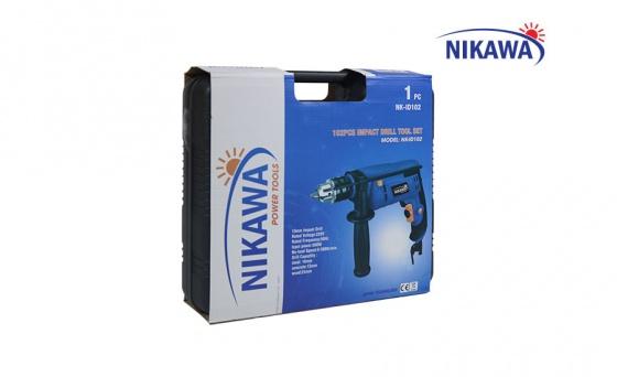 Bộ máy khoan động lực Nikawa NK-ID102
