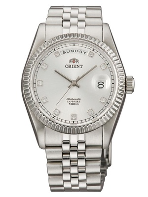 Đồng hồ Orient FEV0J003WY
