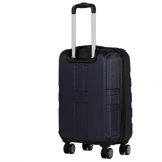 Vali Trip P12 size 50cm (20 inches) xanh đen