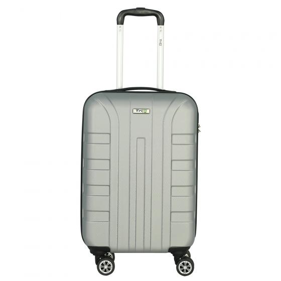 Vali Trip P12 Size 50cm-20inch màu bạc