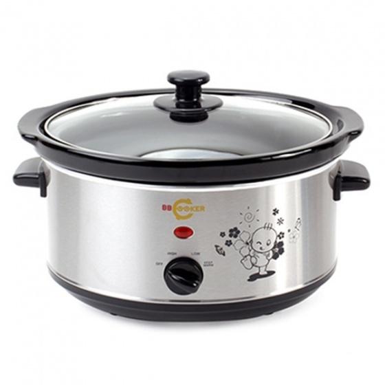 Nồi nấu cháo đa năng cho bé BBCooker 3.5l