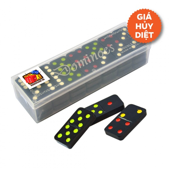 Cờ domino Boardgame