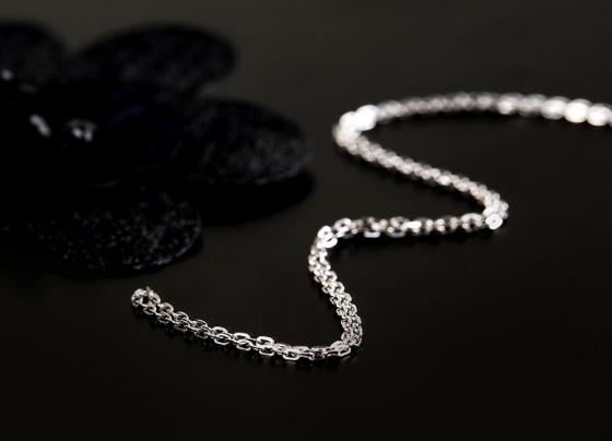 Dây chuyền bạc Heulwen Love - Eropi Jewelry