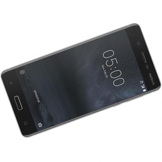 Nokia 5 - Bạc
