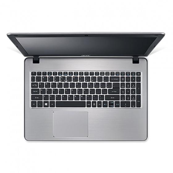 Máy tính xách tay Acer Aspire F5-573-36LH - NX.GFKSV.003 - Bạc