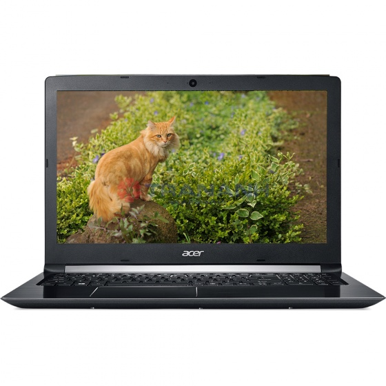 Máy tính xách tay Acer Aspire A515-51G-55J6 NX.GPDSV.005 - Xám