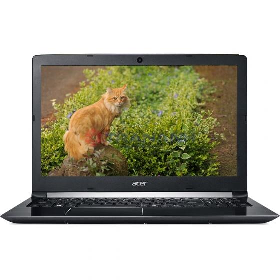 Máy tính xách tay Acer Aspire A515-51-39GT NX.GPASV.003 - Xám