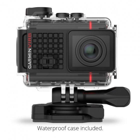 Máy quay phim thể thao Garmin VIRB Ultra 30
