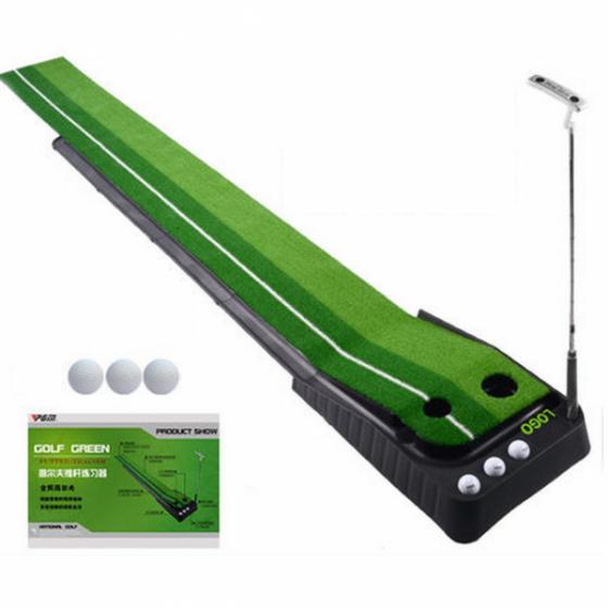 Thảm tập Golf putting ( nhựa)