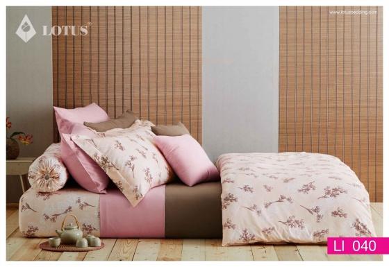 Vỏ chăn  Impression Print - Collection LI-040 228x254
