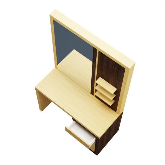 Bộ bàn trang điểm Shima 1m - IBIE
