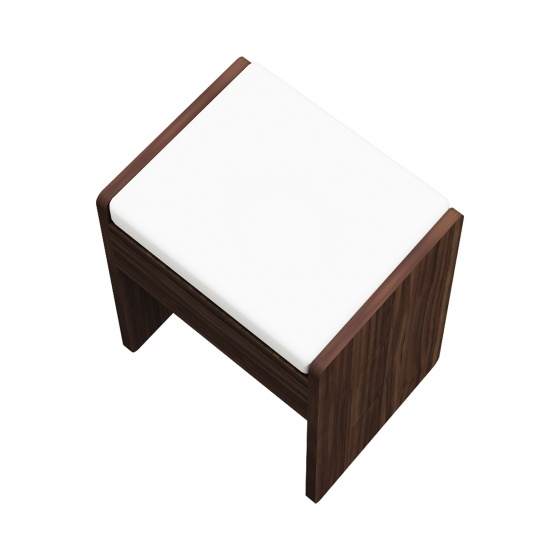 Bộ bàn trang điểm Saga 1m - IBIE