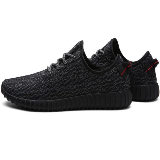 Giày sneaker thể thao nam Zapas GS011 (Đen)