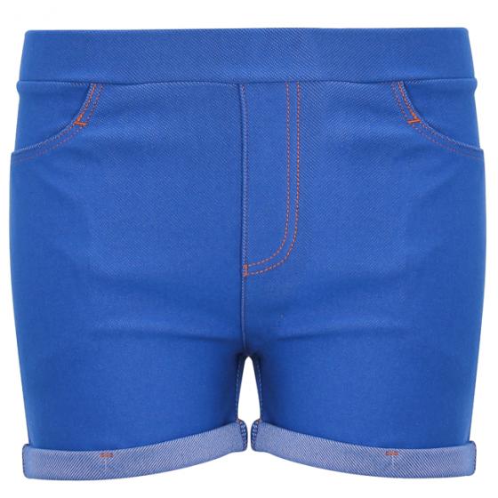 Kisetsu - Quần short nữ - Blue