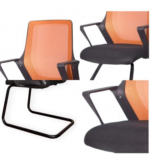 Ghế chân quỳ IB8306 khung nhựa đúc liền tay - IBIE