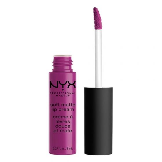 Son kem NYX soft matte lip cream SMLC30 Seoul