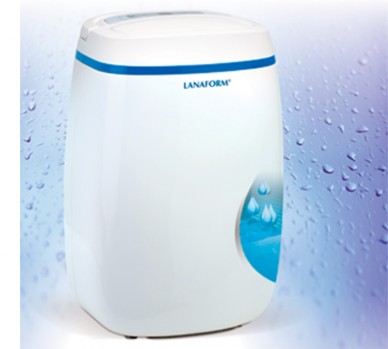 Máy hút ẩm Lanaform S1