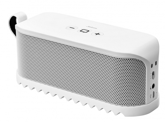 Loa bluetooth Jabra Solemate NFC (Trắng)
