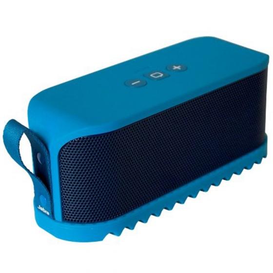 Loa bluetooth Jabra Solemate NFC (Xanh)