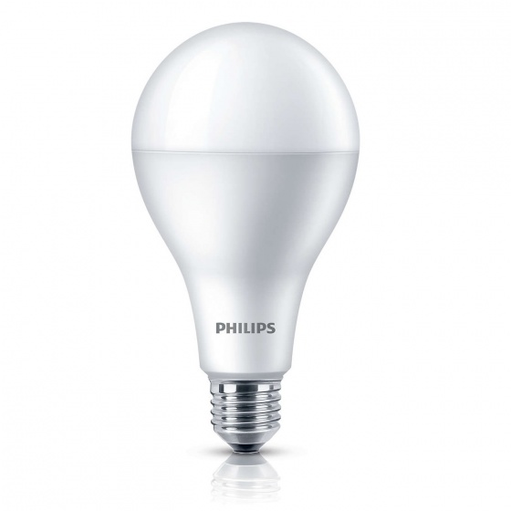 Bóng đèn Led công suất cao Philips LEDBulb 27W 6500K E27 A110 - Ánh sáng trắng