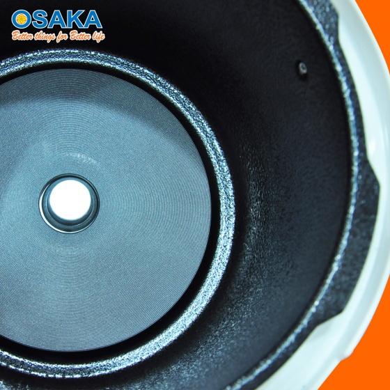 Nồi áp suất Osaka IPD-06PE dung tích 6 lít