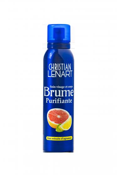 Xịt khoáng Christian Lenart – Purifiante